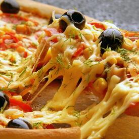 Restaurant Pinoccio